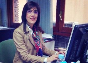 procurador de los tribunales en Guadalajara Ana Teresa Diaz Melguizo